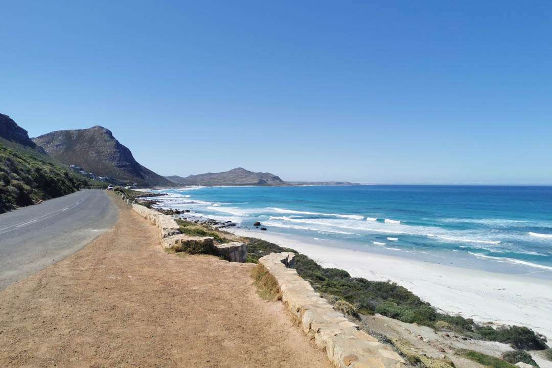 Coastal Locations Cape Town
